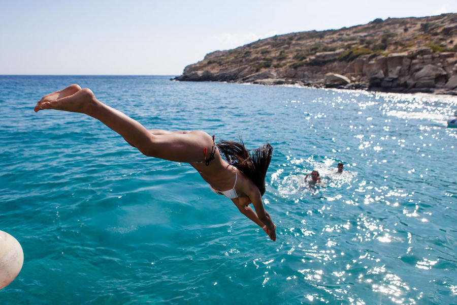 Greek Island-Hopping Packages